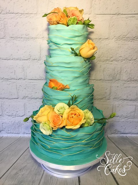 Cake by Selle Cakes
