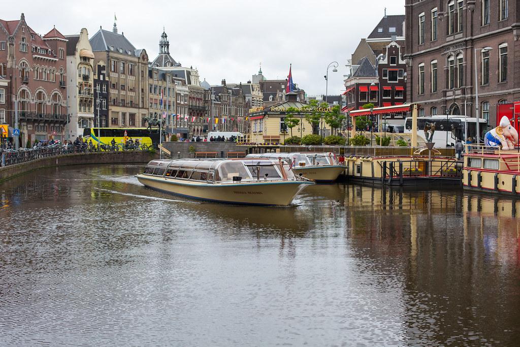 Netherlands. Amsterdam