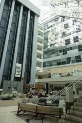 Nasz hotel - Oryx Rotana