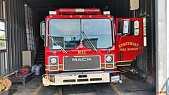 Esquimalt Fire Rescue