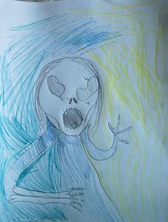 16 - Munch - O