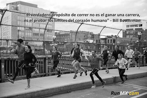 Frases motivacionales running