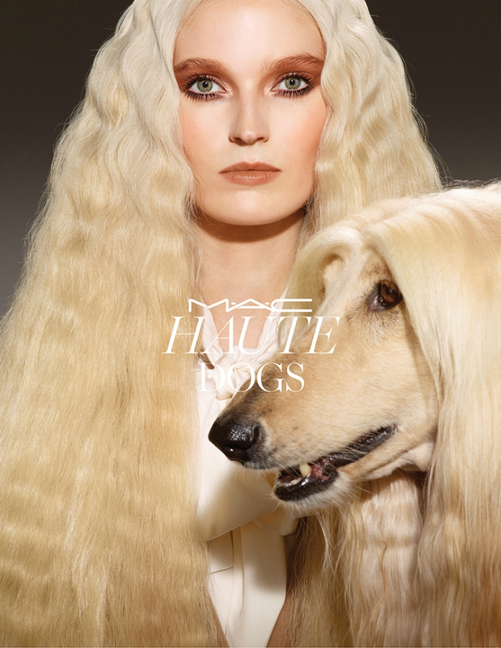 MAC Haute Dogs Collection (2)