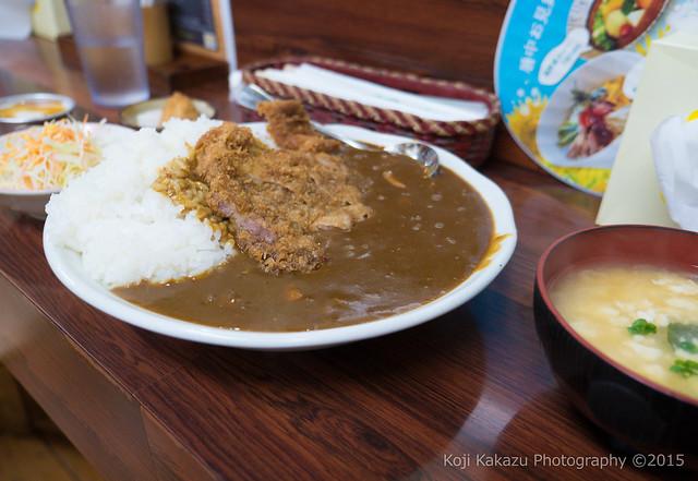 島ちゃん食堂-26