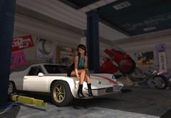 Garage Queen