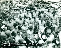 Bougainville USMC Photo No. 8