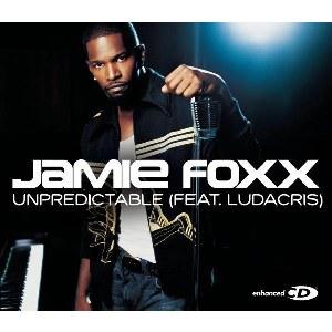 Jamie Foxx – Unpredictable (feat. Ludacris)