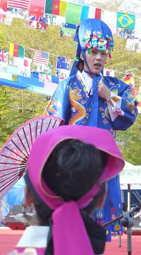 Co-Daegu-Parc Palgongsan-Fête 3 (9)