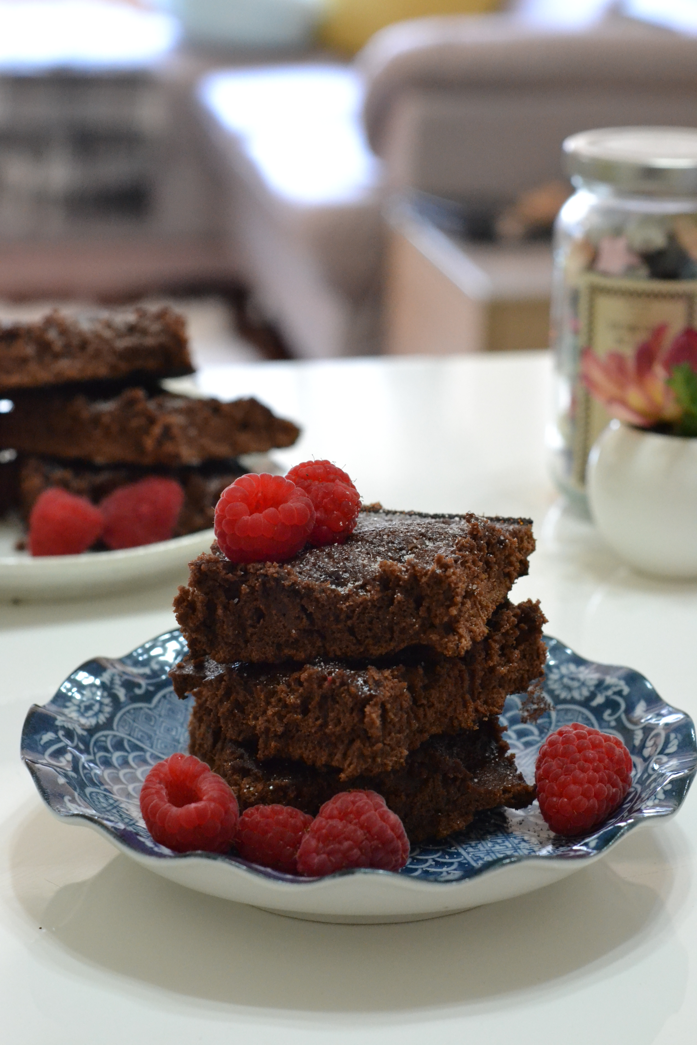 Daisybutter - Hong Kong Lifestyle and Fashion Blog: brownies recipe