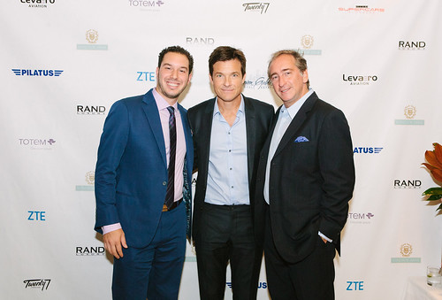 The Red Crown Entertainment Private Reception During TIFF