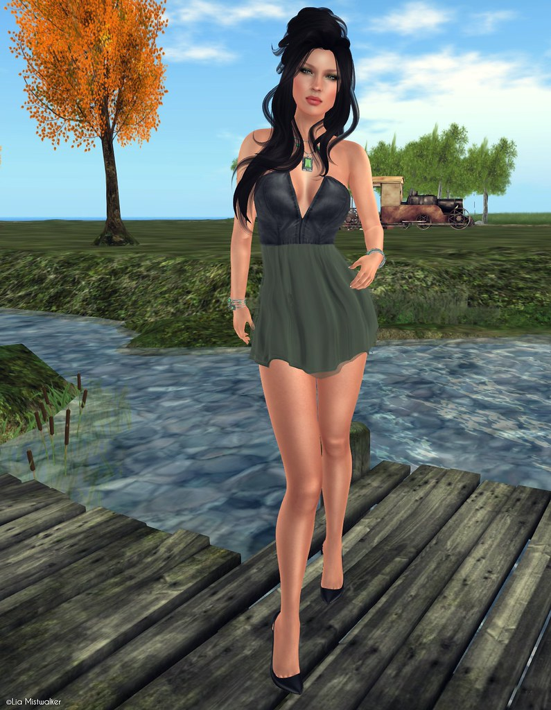 Fashion Therapy LOTD # 100