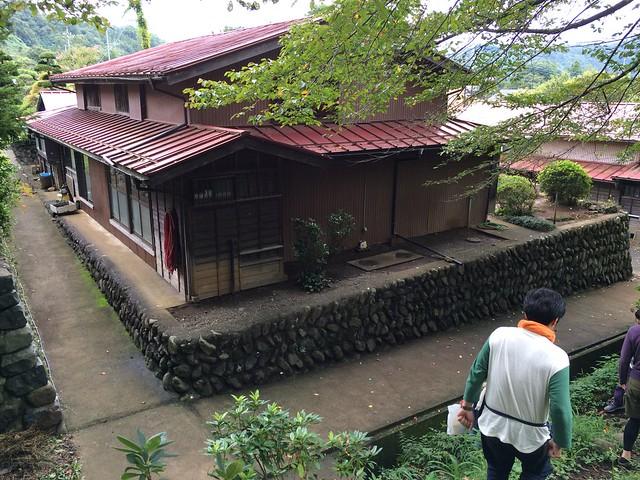 風と土の自然学校