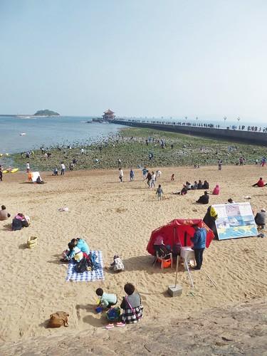 CH-Qingdao-Plage #6 (5)