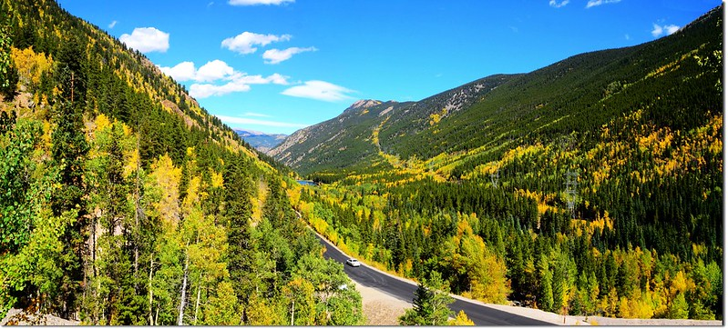 Fall colors at Guanella Pass, Colorado (3)