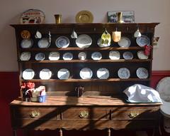 shelving, shelf, furniture, room, display case, cabinetry,