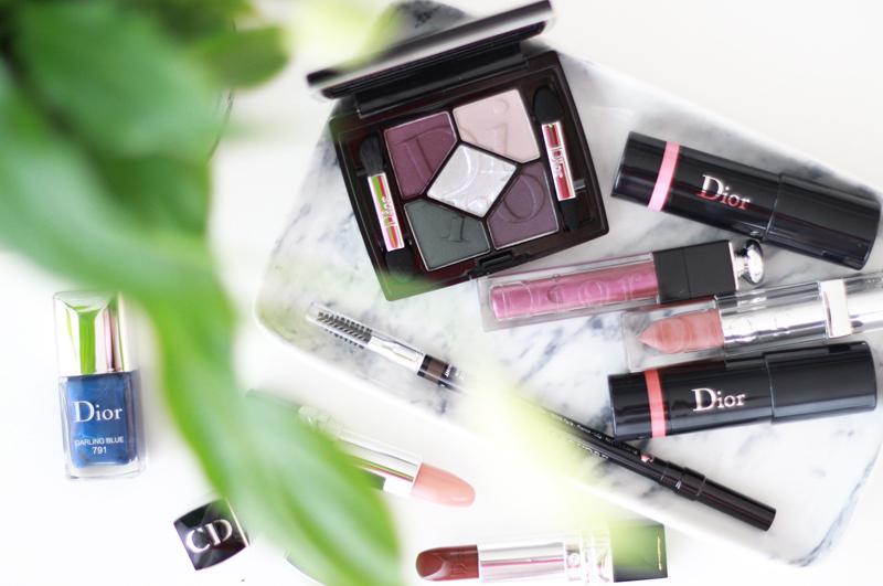 Dior Cosmopolite Fall 2015 Full
