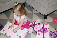 Harper's 3rd Birthday