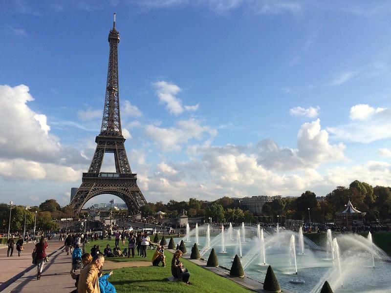 From Jardins du Trocadéro.