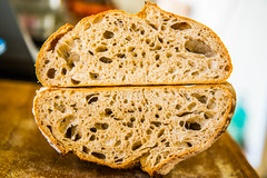 baking, bread, rye bread, baked goods, ciabatta, produce, food, brown bread, soda bread, sourdough,