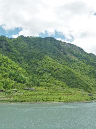 CH-Chengdu-Danba-route-Étape 2-Montée (2)