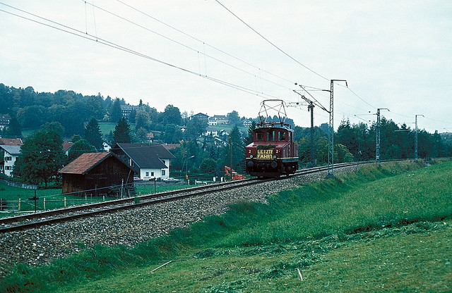 169 003   Bad Kohlgrub  25.09.81