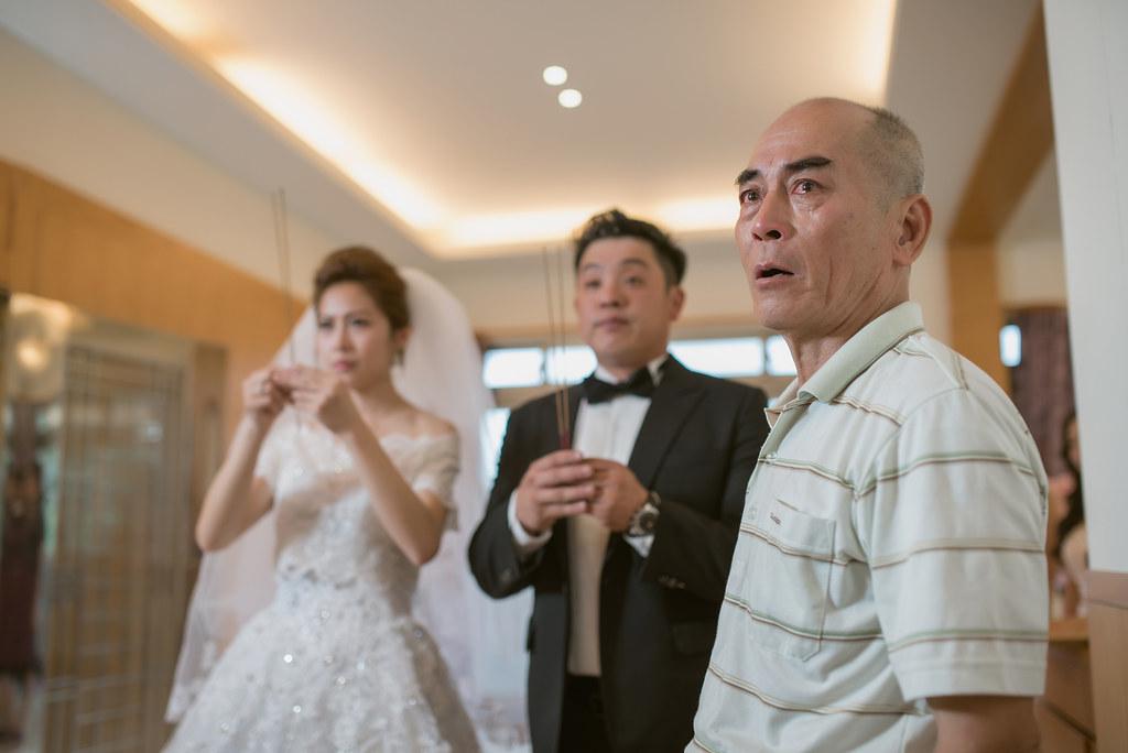 20150704堃棋&麗君-內湖典華婚禮紀錄 (212)