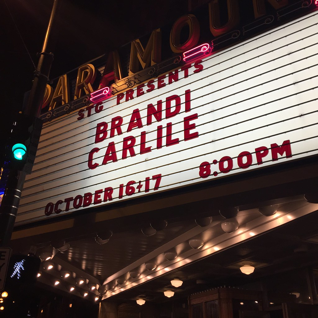 well hello brandi carlile!