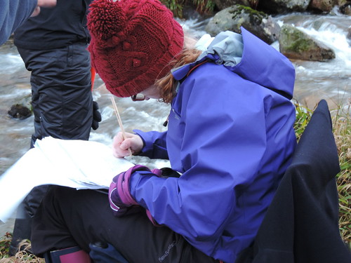 N5 Geography Cairngorms 2015