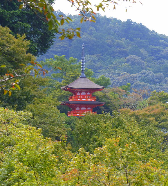 Taisanji Kyoto