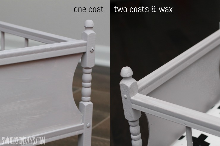 one coat vs two