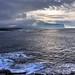 Orkney seascape