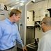 CU-ICAR Laine Mears CNC Machining