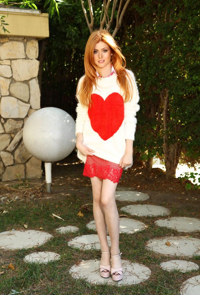 Кэтрин МакНамара — Фотосессия в Лос-Анджелесе 2 2015 – 6