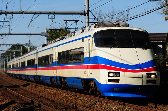 9AE51 AE138 Cityliner