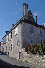 Châtillon-sur-Indre (Indre)