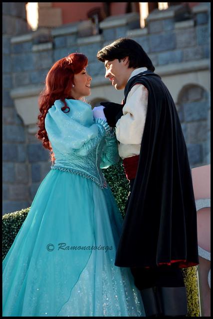 Ariel et Eric