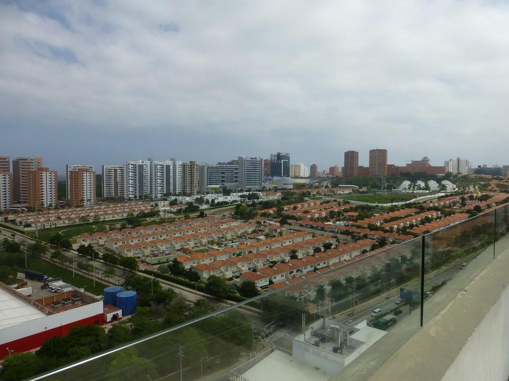 Barranquilla gu a general de proyectos page 942 for La terraza barranquilla