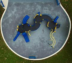 John James Park Playground