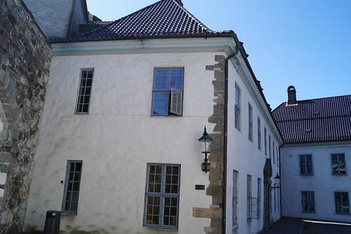 Bergenhus festning (9)