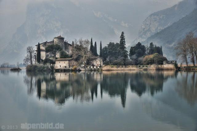 Castello Toblino  -  explore.35
