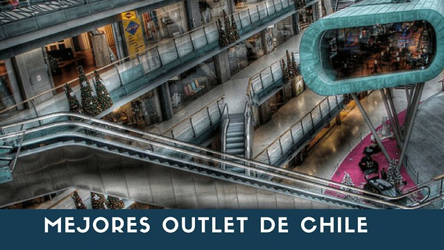 Outlet de Santiago de Chile