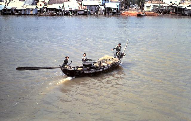 Phan Thiết 1968 - Photo by Wayland Magoon