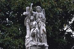 P.M. PATTERSON MONUMENT