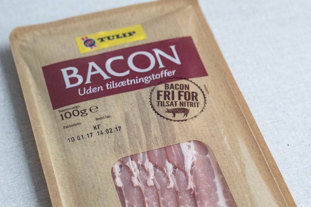 Røræg og Bacon (3)