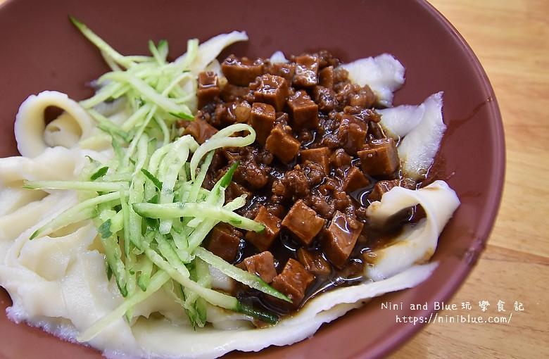 台中小吃美食翡翠麵館09