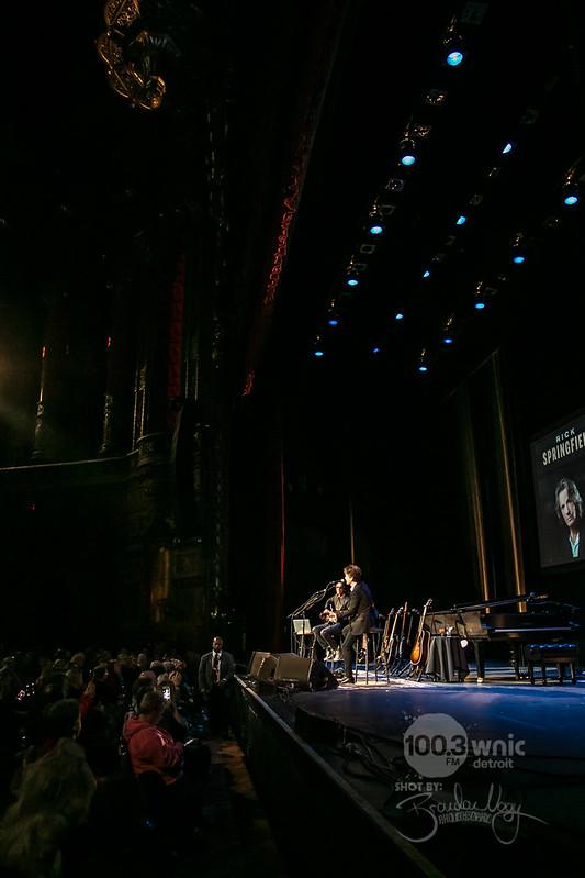 Rick Springfield + Richard Marx | 2017.02.16