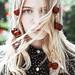 Cherry Girl by alexandra_bochkareva