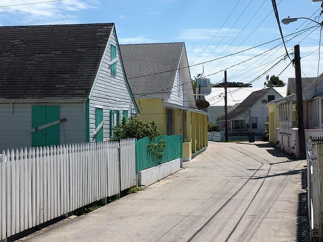 Plymouth Settlement