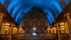 Markus church organ, Oslo