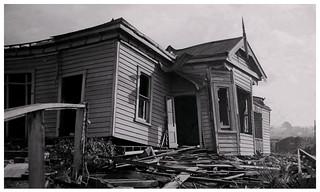 Frankton Tornado, August 1948